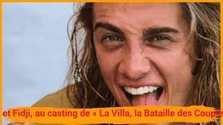 La Villa des Coeurs Brisés 4: Dylan et Fidji, au casting de « La Villa, la Bataille des Couples 2 »?