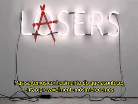 Lupe Fiasco - Words I Never Said Ft Skylar Grey (LEGENDADO PT/BR)