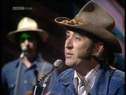 Don Williams - Goodbye Isn