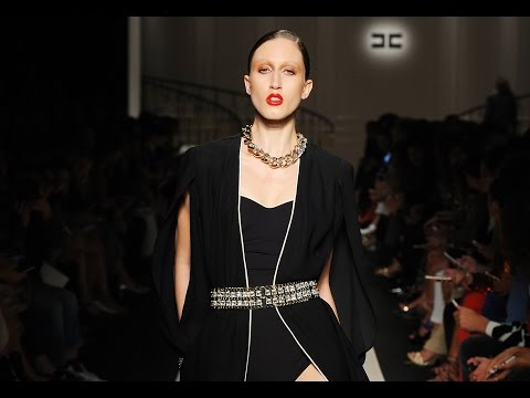 Неделя моды в Милане: D&G, Moschino, Gucci, Emilio Pucci, Max Mara