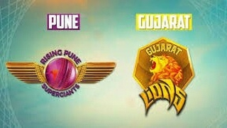 Dream11 RPS VS GL match-39 Vivo IPL 2017