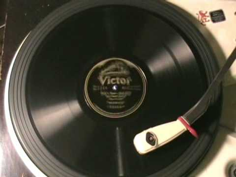 DALY'S REEL with Fred Van Eps on Banjo (Victor - 1916)