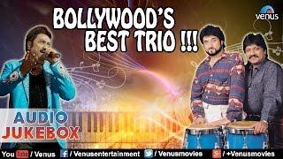 Bollywood's Best Trio ~ Kumar Sanu & Nadeem-Shravan : Romantic Hits || Audio Jukebox