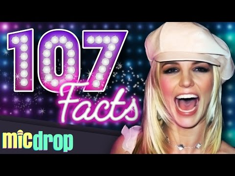 107 Britney Spears Music Facts YOU Should Know (Ep. #33) - MicDrop