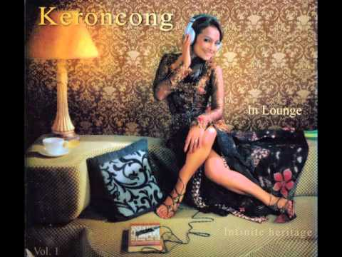 I Don't Wanna Talk About It - Safitri (Keroncong In Lounge Vol.1)