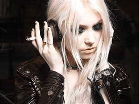 The Pretty Reckless - He Loves You w/lyrics Music Videos