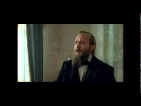 """А.С. Пушкин """"Пророк"""" (Достоевский)"""