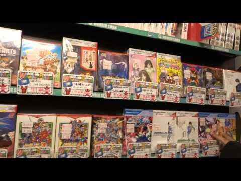 Super Potato: Retro Video Game Store, Parte 2!
