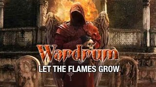 Let The Flames Grow (Lyric)