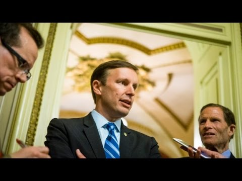 Murphy: Flynn is a 'very dangerous' pick for Trump