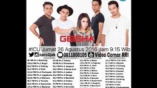 download lagu Geisha - Icu Pro2 Rri Jakarta Live  Corner gratis
