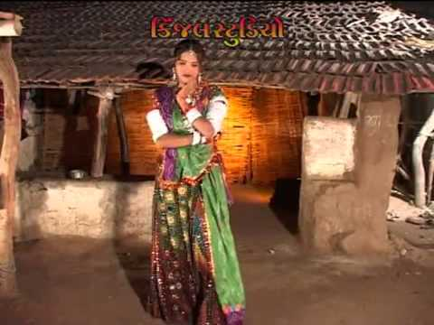Gujarati Hd Songs - Dalada Ni Vedana - Album - O Pardeshi - Singar - Daxa Prajapati video