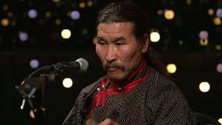 Download Lagu Huun‐Huur‐Tu - Full Performance (Live on KEXP) Gratis STAFABAND