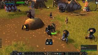 World Of Warcraft | CLASSIC GAMEPLAY