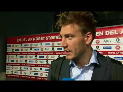 Bendter Talks About Returning To Danish National Team After Two