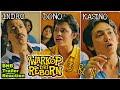 WARKOP DKI REBORN 3 & 4   OFFICIAL TEASER REACTION