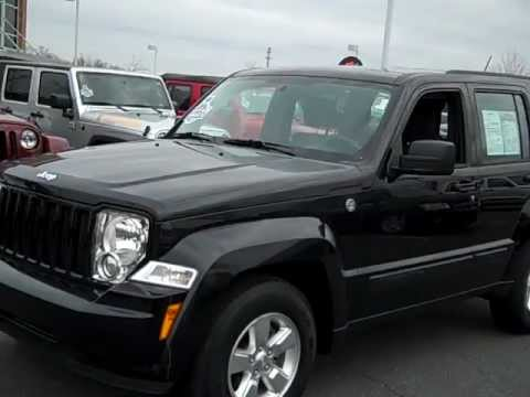 Used 2011 Jeep Liberty Sport 4×4 for sale in Charlotte, NC | Lake Norman Chrysler Jeep Dodge