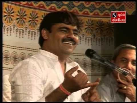 Mayabhai Ahir 2013 - Lok Sahitya Ni Vato - Jokes - Comedy video