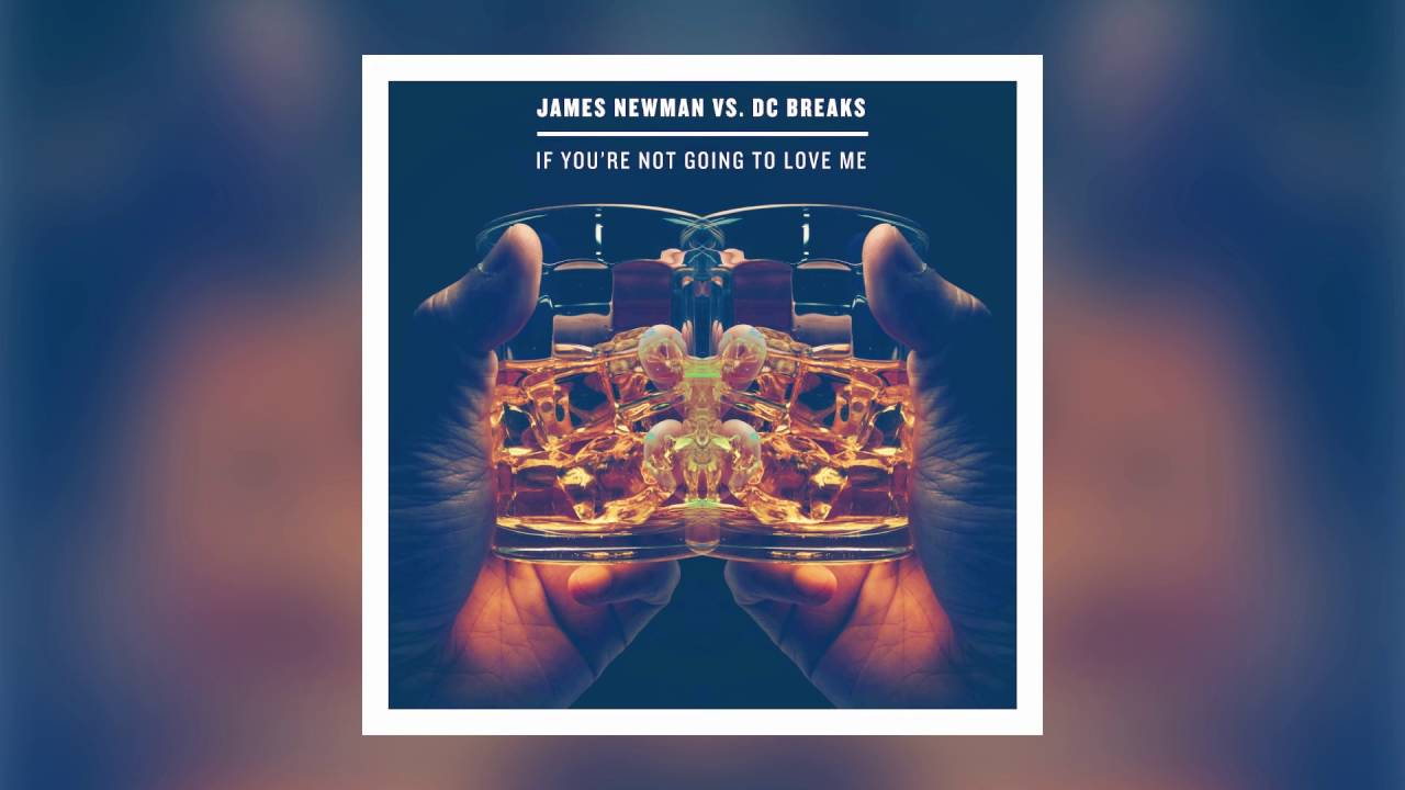 James Newman - If You're Not Going To Love Me (Filatov & Karas Remix)