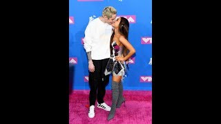 ARIANA GRANDE TO FANS: DONT EVER GET ENGAGED!