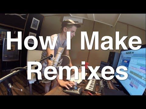 Inside The Studio la La La Remix - Mike Tompkins video