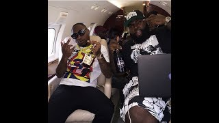 "DOES IT MEAN THAT DAVIDO CAN""T WITHOUT ......."