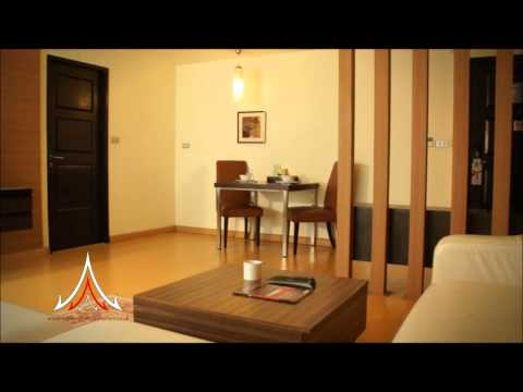 Bangkok Serviced Appartments – Aspen Suites 408