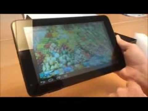 Tablet Archos Arnova 10d G3. 10