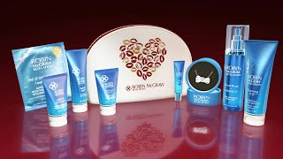 Romantic Get Away Kit - Sweetheart Skincare From Robin McGraw Revelation