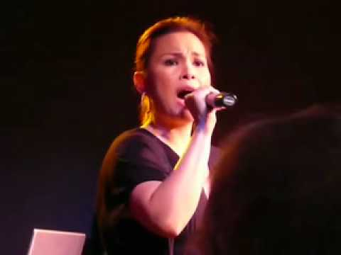 Lea Salonga - On My Own - Upright Cabaret