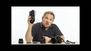 Top 4 Prime Lenses for the Nikon D7000