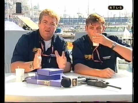 rtl5 gp Pitspost Monaco 2000