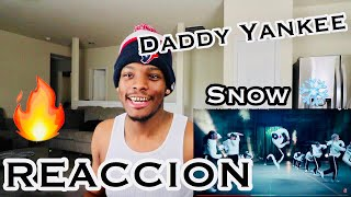 Daddy Yankee & Snow (Con Calma Video Oficial) REACTION/REACCION