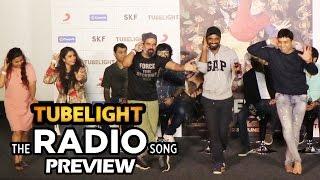 download lagu The Radio Song Preview  Tubelight  Salman Khan, gratis