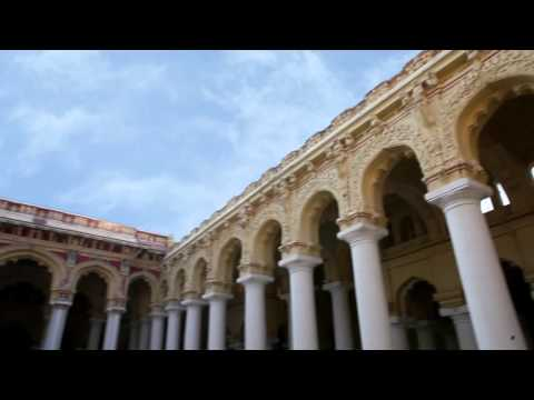 CULTURE AD FILM - TAMILNADU TOURISM