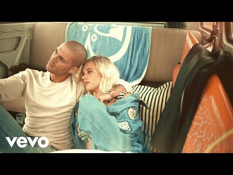 Max George - Barcelona (James Bluck Remix) [Official Video]