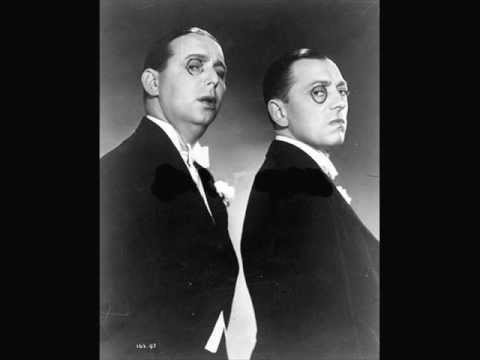 The Western Brothers - Lord Haw Haw, the Humbug of Hamburg / That's A Secret That... (1939)
