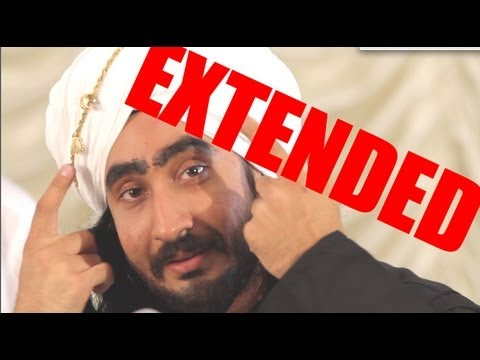 EXTENDED - Sartaj Ratchet Tour 2013