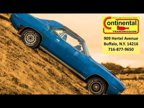 Continental Transmission - Hertel Ave Buffalo          Wonderful           5 Star Review by Kel...