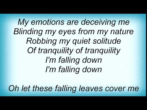 Six Feet Under - Falling Leaves