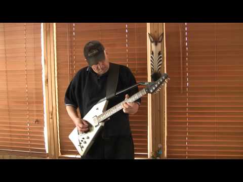 Ventures - Raunchy Guitar