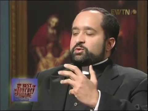Fr. Jay Kythe on EWTN's Journey Home