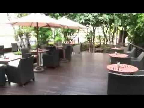 Millennium Hilton Hotel: Hotels in Bangkok, Thailand
