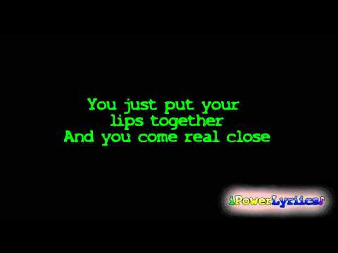 Flo Rida - Whistle Lyrics (hq) video