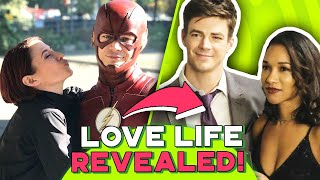 The Flash Cast: Who Are They Dating in 2020? | The Catcher
