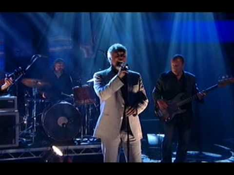 Tom Jones What Good Am I?  Jools Holland Later Live May 25 2010