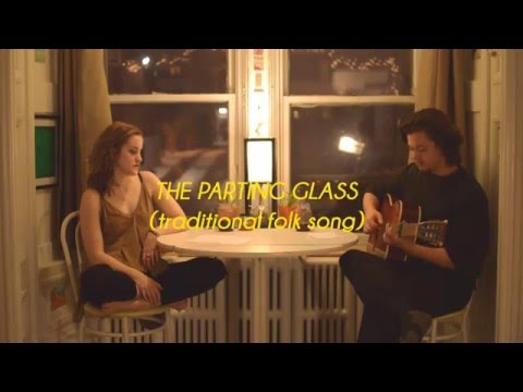 Traditional - The Parting Glass