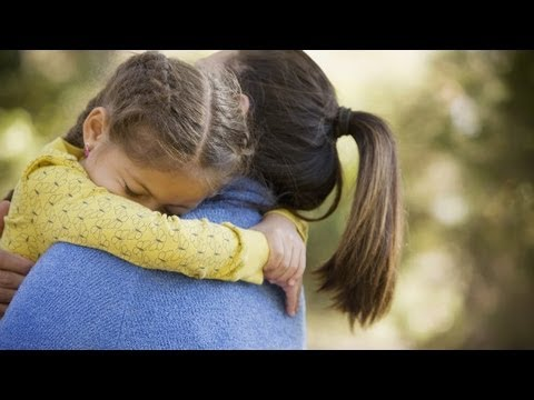 Study: Spanking Linked To Mental Health Issues video