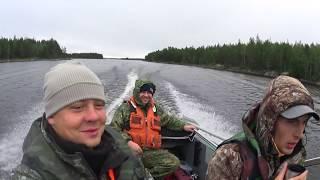 рыбалка в мурманской области самостоятельно