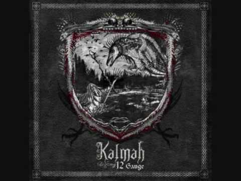 Kalmah - Hook The Monster
